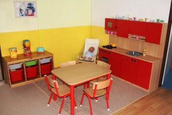 Vláda: Detské jasle nemajú plniť podmienku debarierizácie
