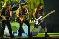 Iron Maiden vystúpi 6. júla na letisku v Žiline