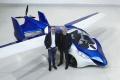 Na inovatívnom fóre v Dubaji sa zúčastňuje aj slovenský AeroMobil