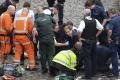 Britský poslanec je hrdina. Pokúšal sa oživovať dobodaného policajta