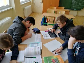 ZŠ s MŠ Sedlice: e-Školy pre budúcnosť