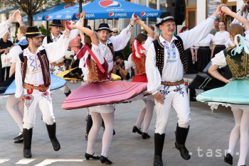 Nitra: Laureátmi Akademickej Nitry 2018 sa stali Technik a Roksolaniia
