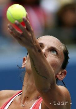 Dvojka Vinciová vypadla vo štvrťfinále turnaja WTA v New Haven