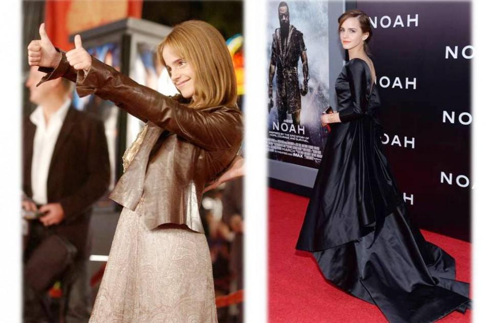 82d0d8b159ac Emma Watsonová - Fotodenník - SkolskyServis.TERAZ.sk