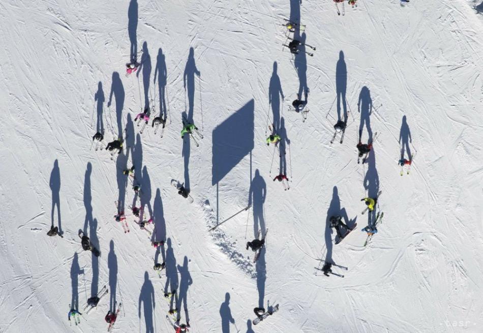 Lyžiari majú naďalej dobré až veľmi dobré lyžiarske podmienky 519ccd82978