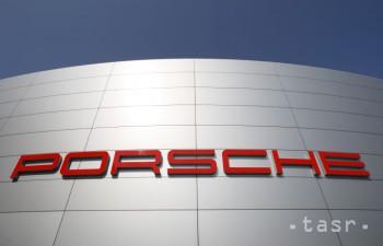 Pre možné podvody s emisiami už v Nemecku vyšetrujú aj Porsche