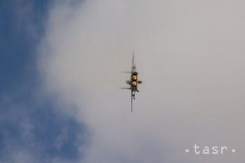 Izraelské letectvo zaútočilo na ciele Hamasu v pásme Gazy
