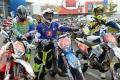 V Borskom Mikuláši odštartovala motoristická sezóna, víťazom Hostinský