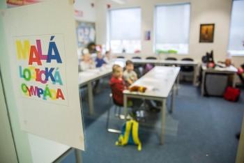 Prešov: Predškoláci sa môžu zapojiť do Malej logickej olympiády