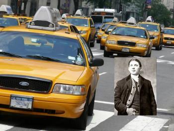 Žlté taxíky v USA vymyslel Slovák John Daniel Hertz