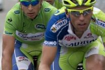 Tour de France - 5. etapa