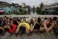 Amnesty: ASEAN musí vystúpiť proti zabíjaniu ľudí na Filipínach