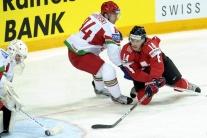 Švajčiarsko - Bielorusko