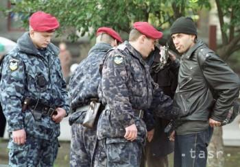 Prokuratúra: Do aktivistov na Majdane sa strieľalo zo zbrane Berkutu