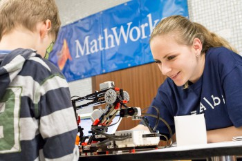 Študenti STU majú svetový softvér