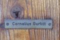 Diela zo zbierky nacistického obchodníka Gurlitta vystavili v Izraeli