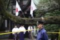 V Japonsku dobodal muž v zariadení pre telesne postihnutých 15 ľudí