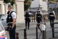 Vo Francúzsku vyšetrujú policajtov obvinených z neúmyselného zabitia