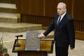 Výbor parlamentu odmietol výhrady prezidenta ku štátnej službe
