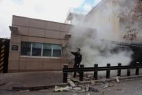 Atentát na americké veľvyslanectvo v Ankare