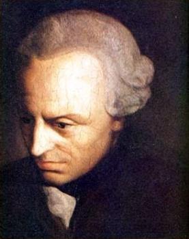 Nemecký filozof Immanuel Kant bol verný Königsbergu a metafyzike