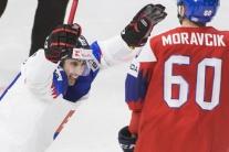 Hokej MS2018 A Česko Slovensko
