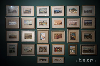 V Liptovskom múzeu si návštevníci pozrú Benku, Bazovského i Hálu