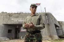 Zástupca OZ Zachráňme petržalské bunkre