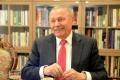 Na rozlúčku s H. Kohlom vycestuje aj slovenský exprezident R. Schuster