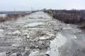 Situácia na rieke Roňava je stabilizovaná, hladina rieky klesá