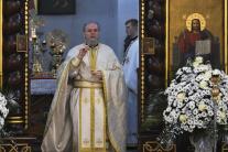 Pravoslávni veriaci na Slovensku začínajú sláviť V