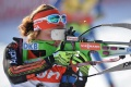 Vo vytrvalostných pretekoch SP triumfovala biatlonistka Dahlmeierovej