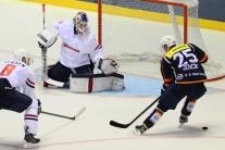 Veľkolepé slovenské hokejové derby