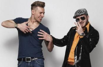 To tu ešte nebolo: Puskailer a Madej v komédii o slovenskom šoubiznise