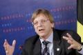 Verhofstadt: Europarlament pozorne preskúma návrh premiérky Mayovej