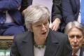 Britské firmy podporujú Mayovej návrh dohody o brexite