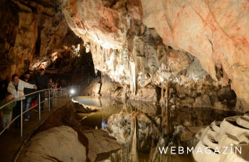 Rožňavská výstava pripomína zapísanie gemerských jaskýň do UNESCO