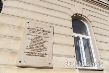 Základný kameň prvej budovy Matice slovenskej položili pred 150 rokmi