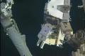 Astronauti pripravili ISS na pristávanie komerčných lodí