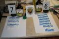 Seredskí policajti zadržali narkomanov so striekačkami