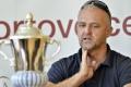 Svetový šampión vo vodnom motorizme Jung s túžbou zajazdiť si ešte F1