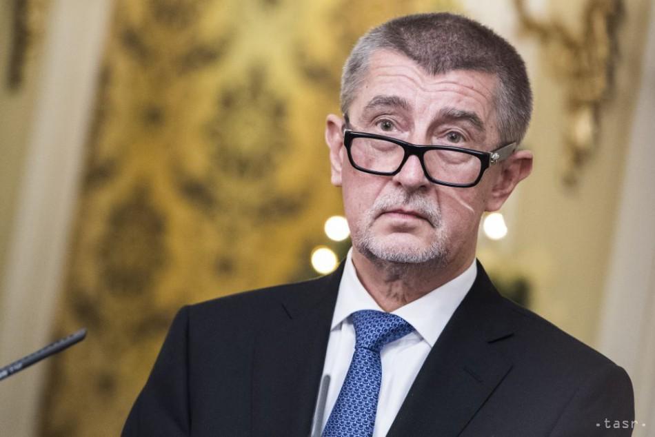Českí poslanci nevyslovili dôveru Babišovej vláde
