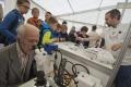 Univerzita Komenského návštevníkom ukáže jadro bunky