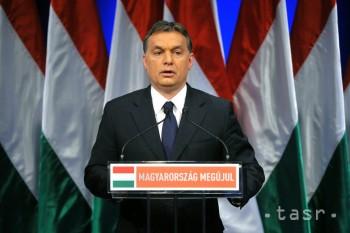 Vládny Fidesz chce v maďarskom parlamente diskutovať o migrácii