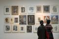 Živú návštevnosť SNG vyvážila návštevnosť online programov galérie
