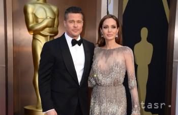 Highlighty týždňa: Vydatá Angelina a desať najkrajších Sloveniek