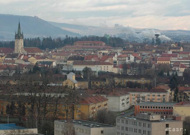 Mesto Prešov skončilo vlaňajší rok s prebytkom - 24hod.sk d160d92149e