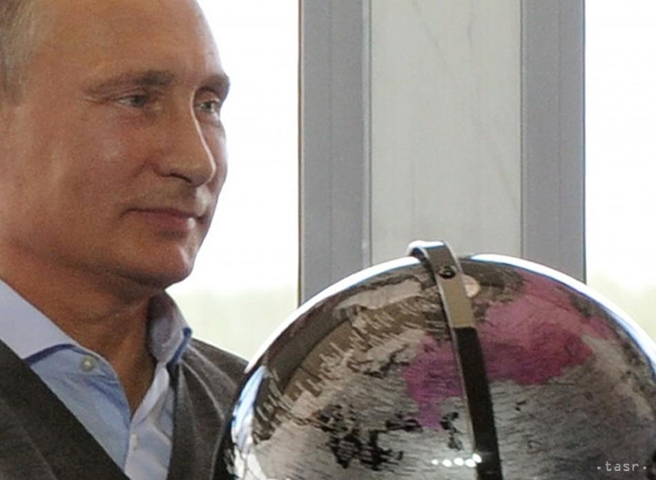 Do dvoch týždňov zaberiem Kyjev, keď budem chcieť, vyhrážal sa Putin
