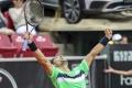 Granollers postúpil do 2. kola dvojhry na turnaji ATP v Métach