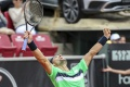 Ferrer zdolal Dolgopolova a vyhral turnaj v Bastade